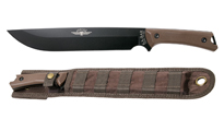 KA-BAR Jarosz Choppa 7507 by Unknown