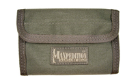Maxpedition SPARTAN™ WALLET by Maxpedition