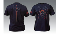 Тениска Cold Steel Samurai T-Shirt by Cold Steel