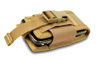 Maxpedition 5'' Clip On Phone Holster by Maxpedition