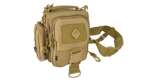 Hazard 4 Bags Tonto Mini Messenger by Hazard 4 Bags