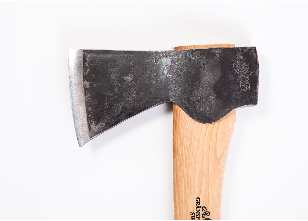 Брадва Gransfors Bruks Small Forest Axe - Модел 420 20-305