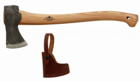 Брадва Gransfors Bruks Small Forest Axe - Модел 420 20-305 by Gränsfors Bruks