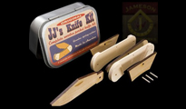 Jameson JJ's Original Knife Kit by Unknown