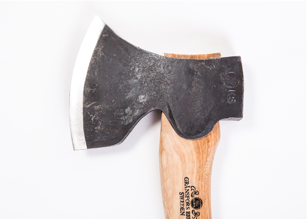 Брадва  Gransfors Bruks Large Carving Axe