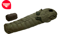 Carinthia Sleeping Bag Survival Down 1000 by Carinthia