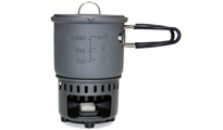 Esbit Solid Fuel Cookset by Unknown