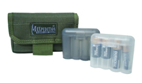 Maxpedition Volta Battery Case by Maxpedition