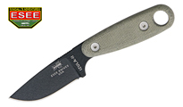 ESEE IZULA II by ESEE Knives