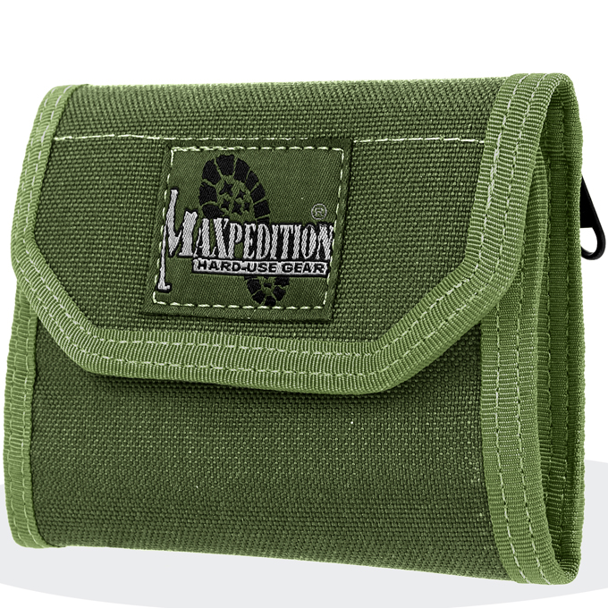 Maxpedition CMC Wallet
