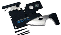 Tool Logic CreditCard1-black by ToolLogic