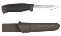 Mora Companion Heavy Duty MG by Mora of Sweden