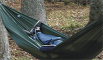 Хамак ProForce Tropical Hammock by Unknown