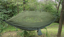 Хамак с комарник Snugpak Jungle Hammock with Mosquito Net by Unknown