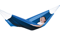 Хамак Amazonas Silk Traveller by Amazonas Hammocks