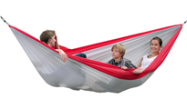 Хамак Amazonas Silk Traveller XXL by Amazonas Hammocks